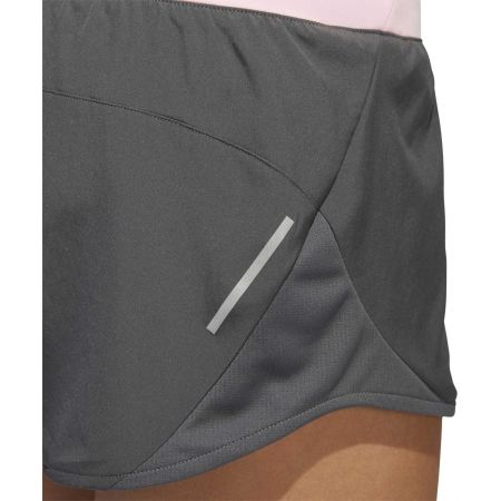 Dámske bežecké šortky - adidas RUN IT SHORT W - 8