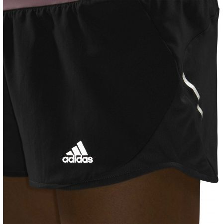 Dámske bežecké šortky - adidas RUN IT SHORT W - 9