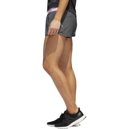 Dámske bežecké šortky - adidas RUN IT SHORT W - 4