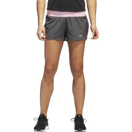 Dámske bežecké šortky - adidas RUN IT SHORT W - 3