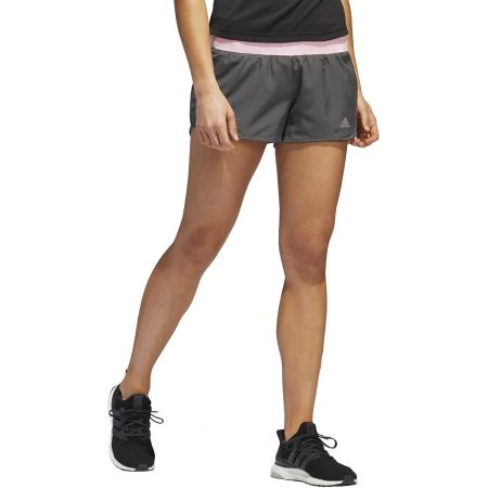 Dámske bežecké šortky - adidas RUN IT SHORT W - 5