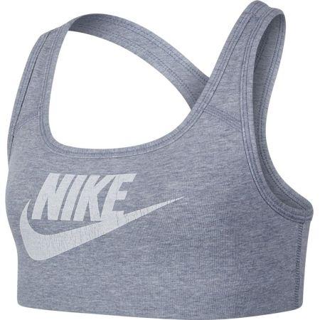 Nike BRA CLASSIC VENNER NSW - Dívčí sportovní podprsenka