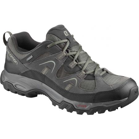 Salomon FORTALEZA GTX - Men's hiking shoes