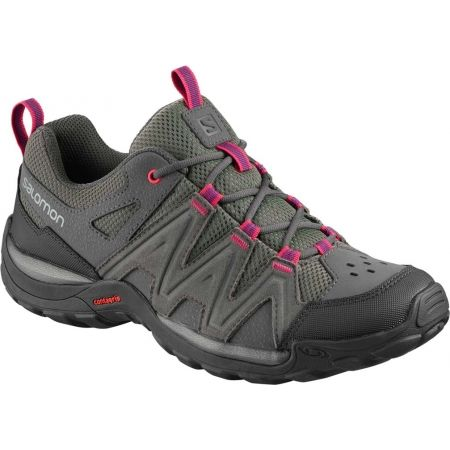 Salomon MILLSTREAM W - Women's hiking shoes