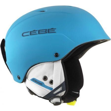 Juniorská lyžiarska prilba - Cebe CONTEST - 1