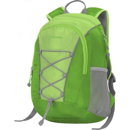 Universal children's backpack - Lewro DINO 12 - 1