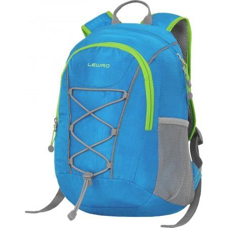 Lewro DINO 12 - Víceúčelový dětský batoh