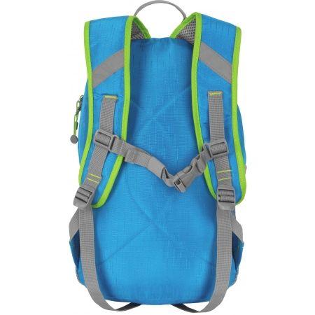 Viacúčelový detský batoh - Lewro DINO 12 - 2