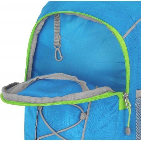 Viacúčelový detský batoh - Lewro DINO 12 - 3