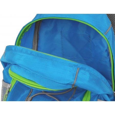 Viacúčelový detský batoh - Lewro DINO 12 - 4