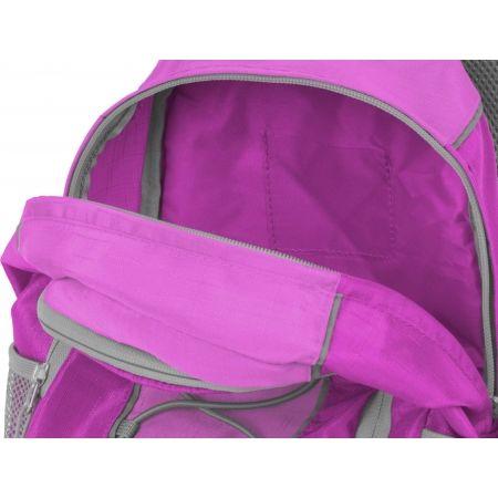 Víceúčelový dětský batoh - Lewro DINO 12 - 4