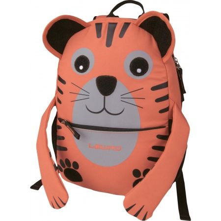 Children's backpack - Lewro DIXIE 9 - 1