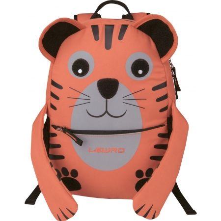 Children's backpack - Lewro DIXIE 9 - 2