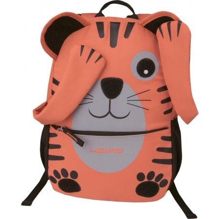 Children's backpack - Lewro DIXIE 9 - 3