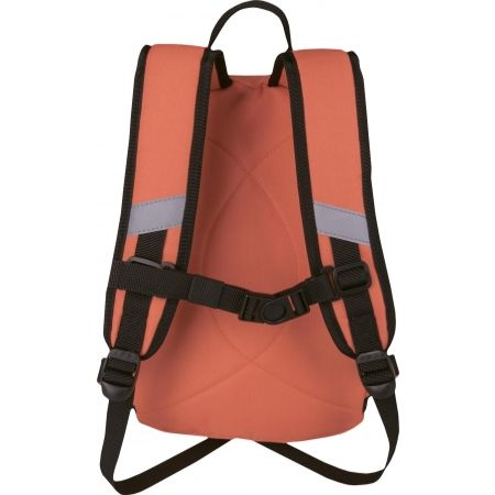 Children's backpack - Lewro DIXIE 9 - 4