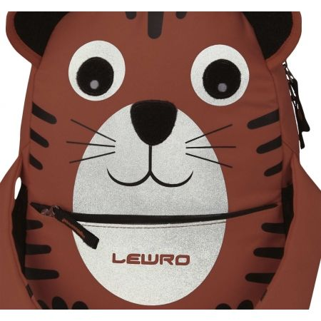 Children's backpack - Lewro DIXIE 9 - 5
