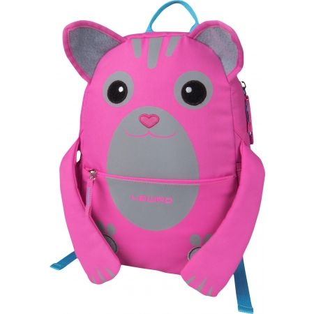 Dětský batoh - Lewro DIXIE 9 - 2
