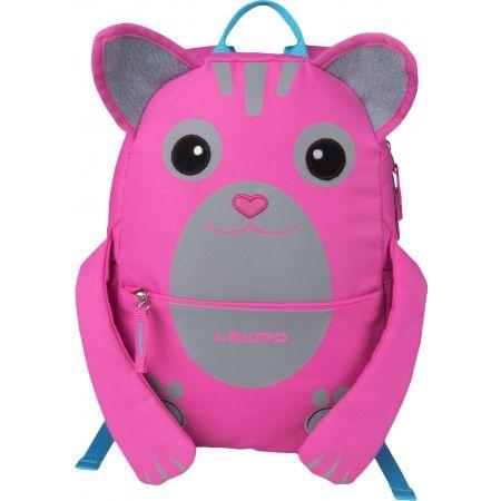 Dětský batoh - Lewro DIXIE 9 - 1