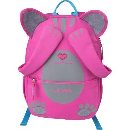 Dětský batoh - Lewro DIXIE 9 - 3