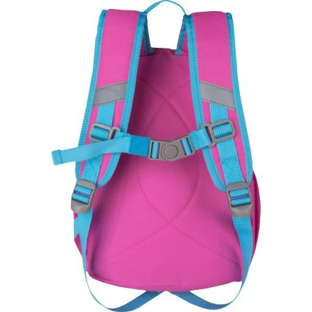 Dětský batoh - Lewro DIXIE 9 - 4
