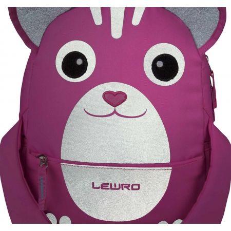 Dětský batoh - Lewro DIXIE 9 - 5