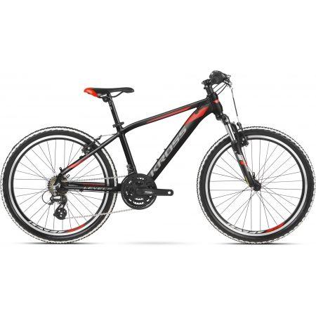Detský horský bicykel - Kross LEVEL JR  2.0 M