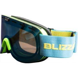 Blizzard 922 MDAVZO - Lyžiarske okuliare 3a25bfa5715