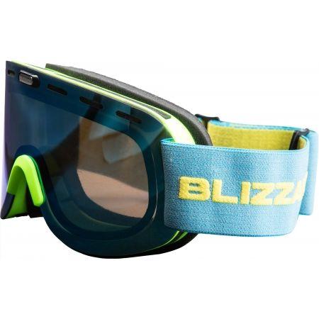 Blizzard 922 MDAVZO - Gogle narciarskie