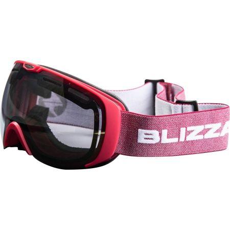 Blizzard 921 MDAVZSO - Síszemüveg