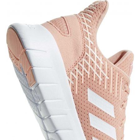 Dámska bežecká obuv - adidas ASWEERUN - 8