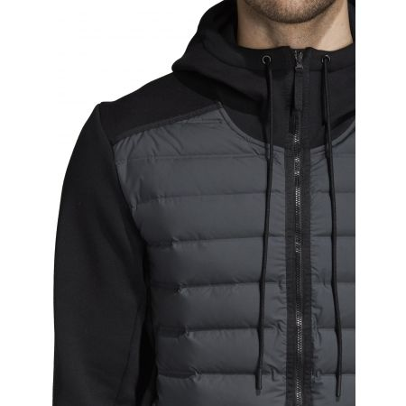 Pánská bunda - adidas VARILITE HYBRID - 9