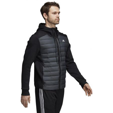 Pánská bunda - adidas VARILITE HYBRID - 5