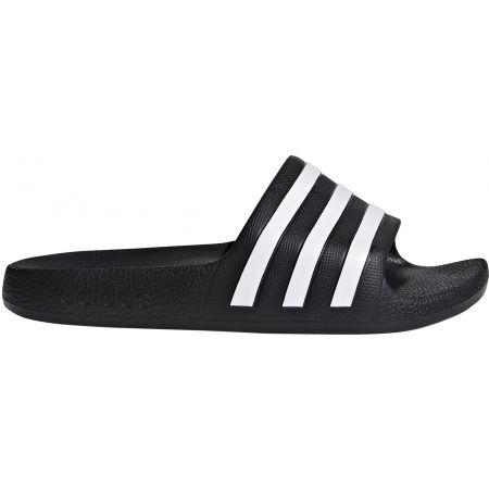 adidas ADILETTE AQUA K - Detské šľapky