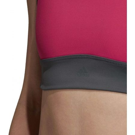 Damen Sport-BH - adidas ALL ME LMTLESS - 8