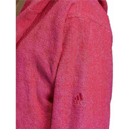 Unisex župan - adidas BATHROBE - 3
