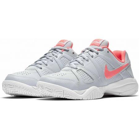 Detská halová obuv - Nike CITY COURT 7 GS - 2
