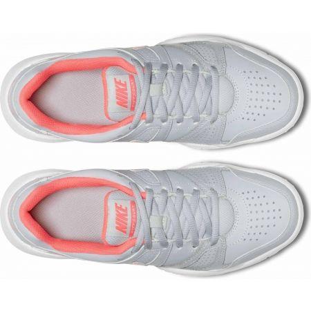 Detská halová obuv - Nike CITY COURT 7 GS - 4
