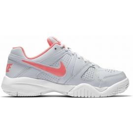 Nike CITY COURT 7 GS - Gyerek teremcipő