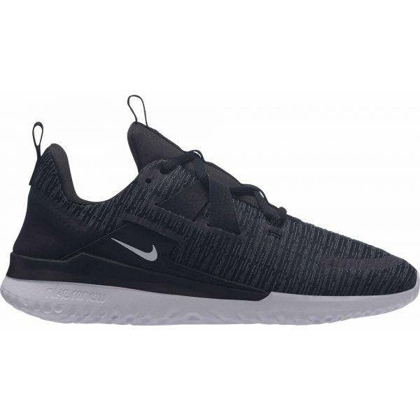 Nike RENEW ARENA W černá 7 - Dámská běžecká obuv