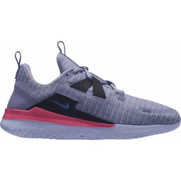 Nike RENEW ARENA W fialová 6.5 - Dámska bežecká obuv
