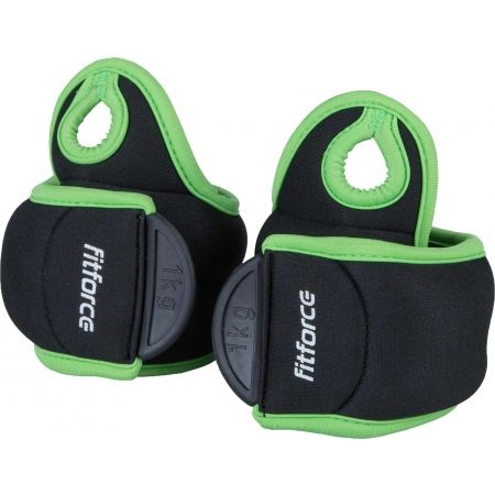 Fitforce WRIST WEIGHT - Wrist weights