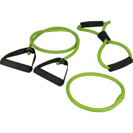 Fitforce TRAINING SET MEDIUM - Set of expanders