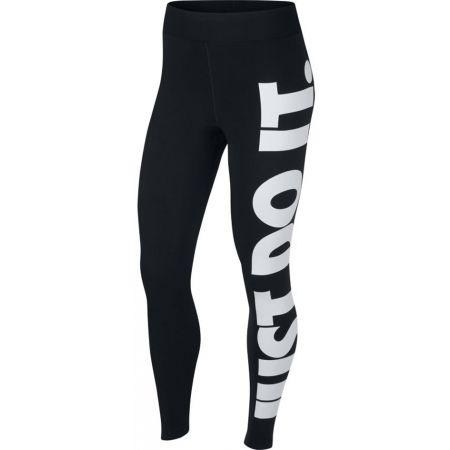 Women's tights - Nike NSW LEGASEE LGGNG HW JSI - 1