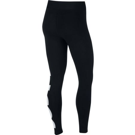 Women's tights - Nike NSW LEGASEE LGGNG HW JSI - 2