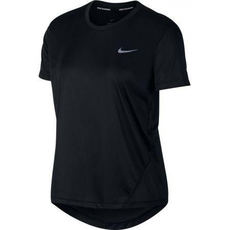 Dámske bežecké tričko - Nike MILER TOP SS - 1