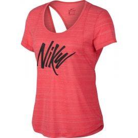Nike NK TOP SS 10K SD - Dámske bežecké tričko