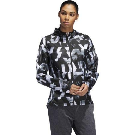 Дамско  яке за бягане - adidas OWN THE RUN JKT - 13