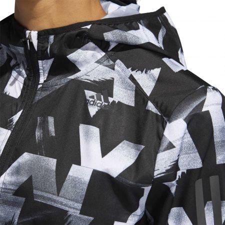 Дамско  яке за бягане - adidas OWN THE RUN JKT - 18
