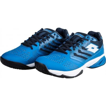 Dámská tenisová obuv - Lotto ULTRASPHERE II ALR W - 2