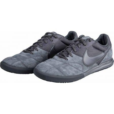 Pantofi de sală bărbați - Nike TIEMPO PREMIER II SALA IC - 2